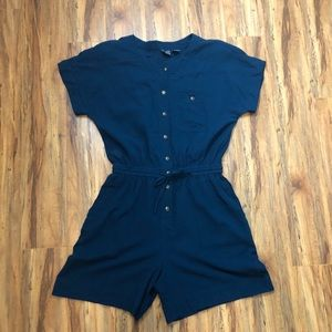 Cotton LizWear Romper